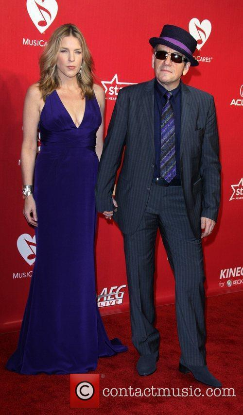 2012 MusiCares Person Of the Year Gala Honoring...