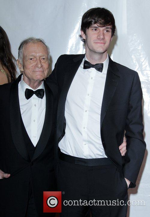 Hugh Hefner 2