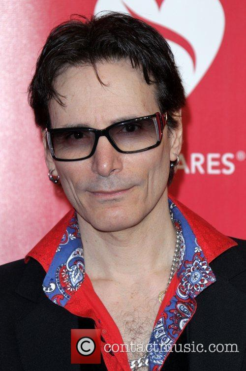 Steve Vai  2012 MusiCares Person Of the...