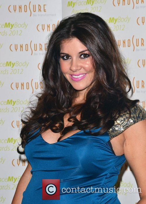 imogen thomas at the quotmy face my 4159603