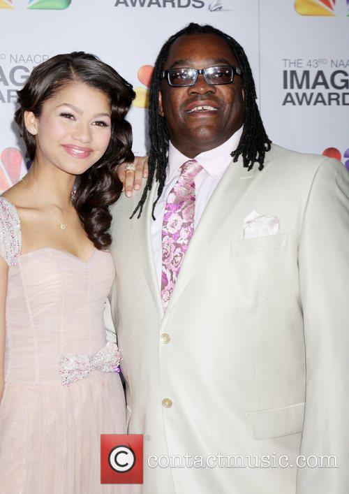 zendaya coleman and guest the 43rd annual 3736319
