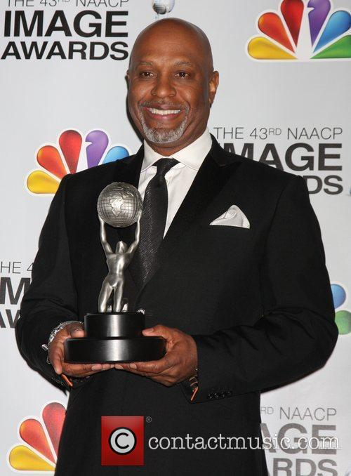 james pickens jr the 43rd annual naacp 3736376