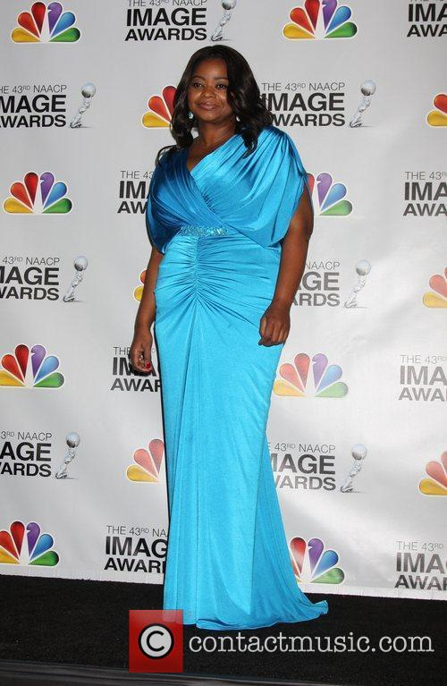 Octavia Spencer 7