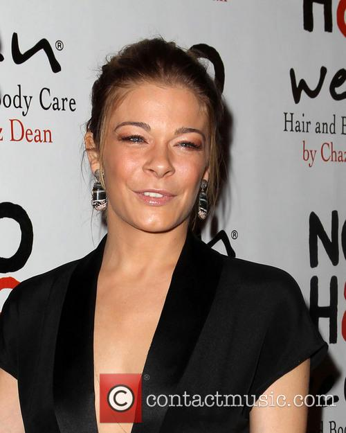 LeAnn Rimes NOH8 Celebrity Studded 4th Anniversary Party...