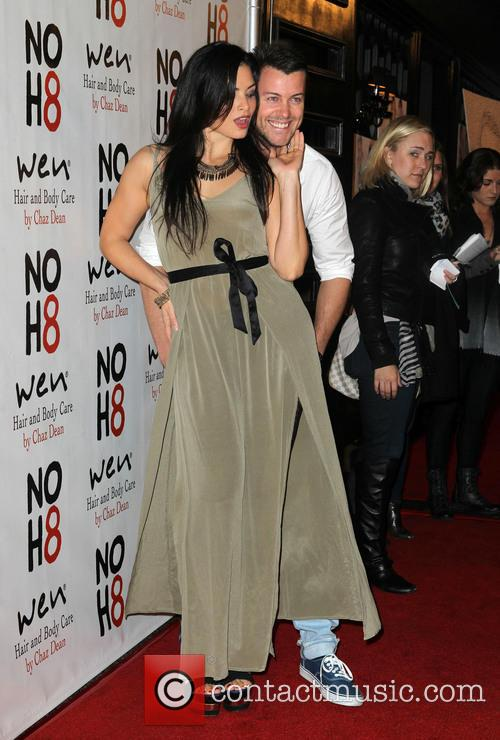 NOH8 Celebrity Studded 4th Anniversary Party at Avalon...