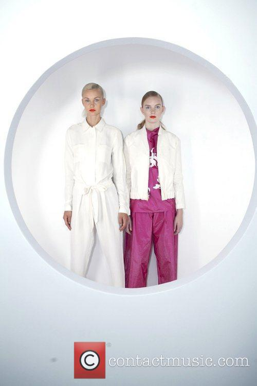 models mercedes benz new york fashion week 4072157