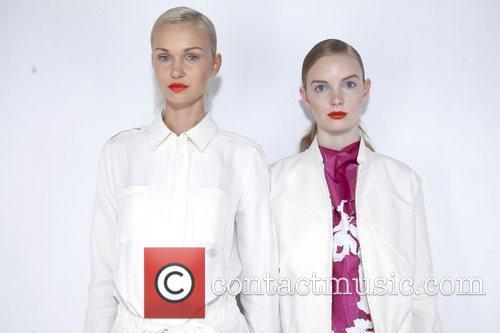models mercedes benz new york fashion week 4072159