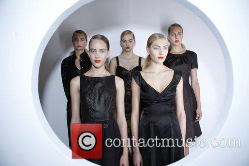models mercedes benz new york fashion week 4072171
