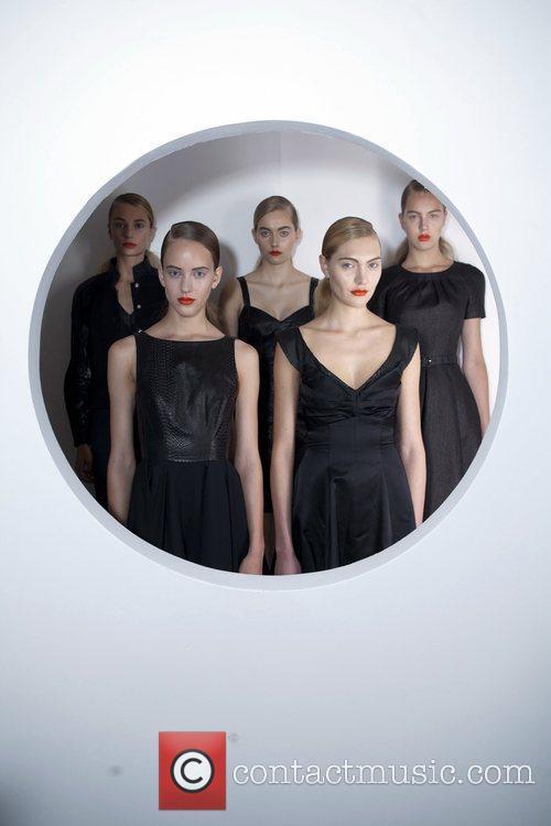 models mercedes benz new york fashion week 4072188