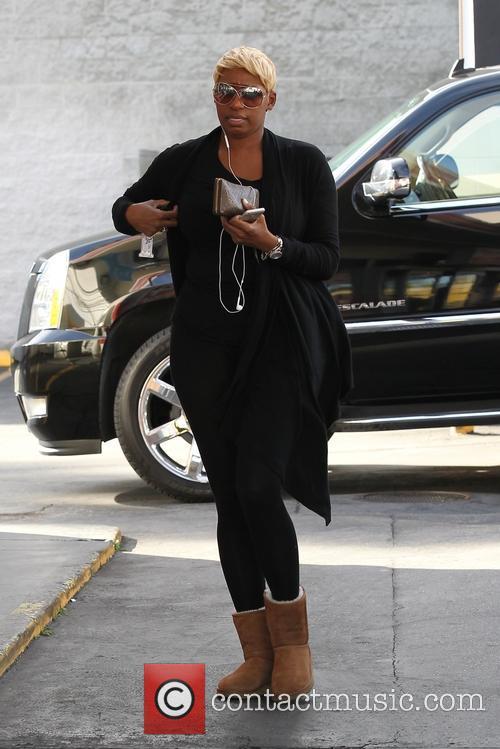 NeNe Leaks 'The Real Housewives of Atlanta' star...