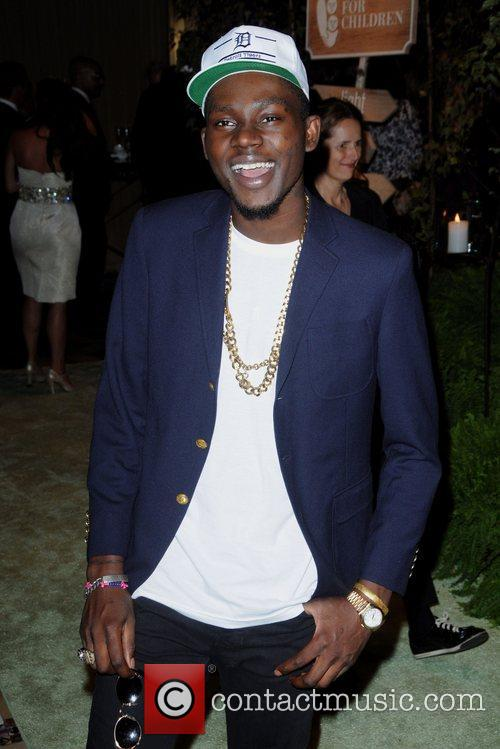 Theophilus London 1