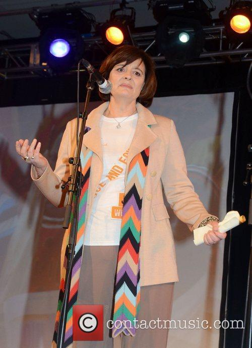 Cherie Blair 5