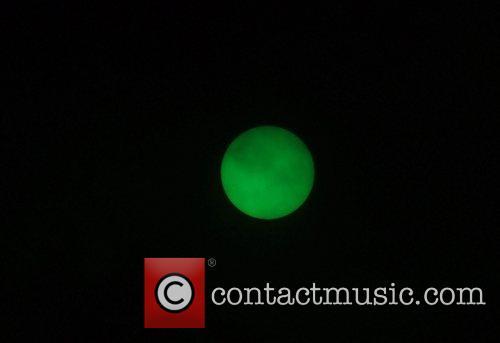 Venus crosses the sun on June 6, 2012....