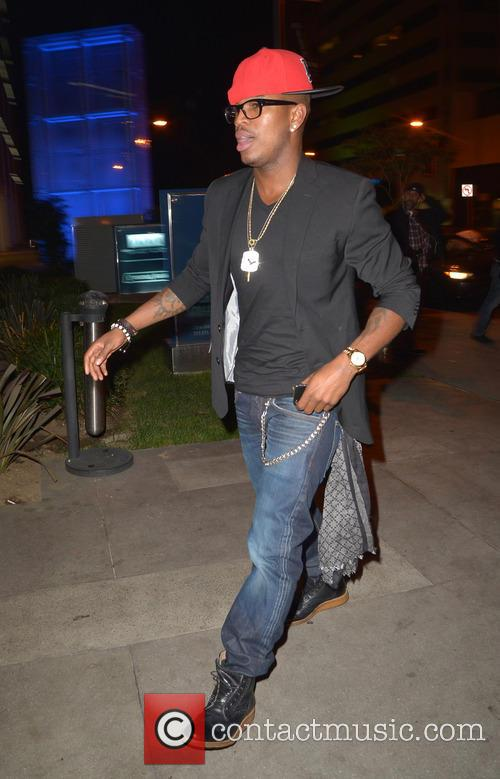 Featuring: Ne-Yo