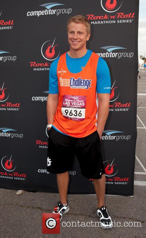 Zappos.com Rock n' Roll Vegas Marathon  Featuring:...