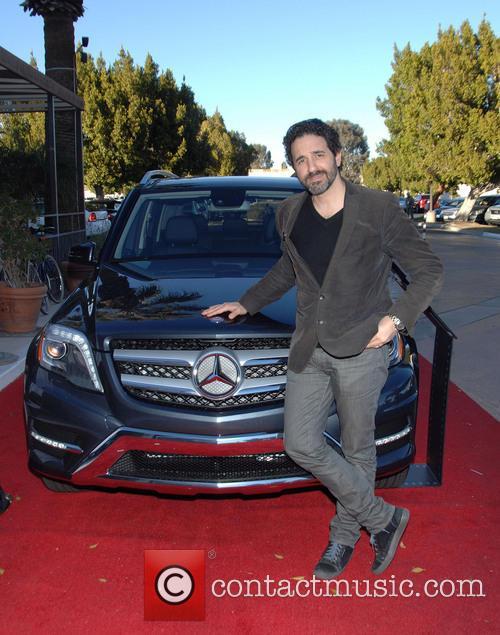 Emmanuel Saada 2013 Palm Springs International Film Festival...