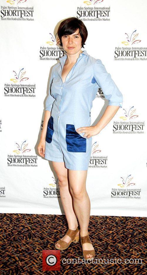 Darya Zhuk 2012 Palm Springs ShortFest Day 2...