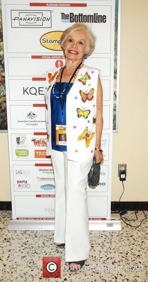 Gloria Greer 2012 Palm Springs ShortFest Day 2...