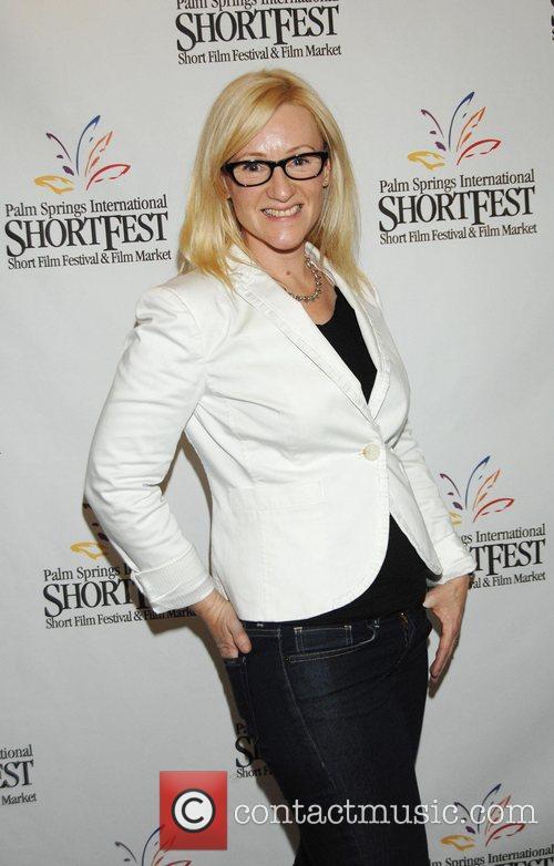 Pauline Findlay 2012 Palm Springs ShortFest Day 2...