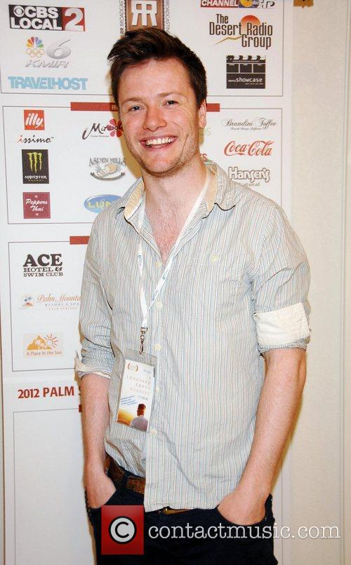 Andrew Nolan 2012 Palm Springs ShortFest Day 3...