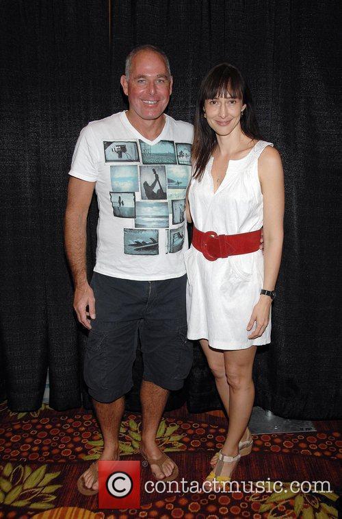 Dane Carson & Alyson Standen 2012 Palm Springs...