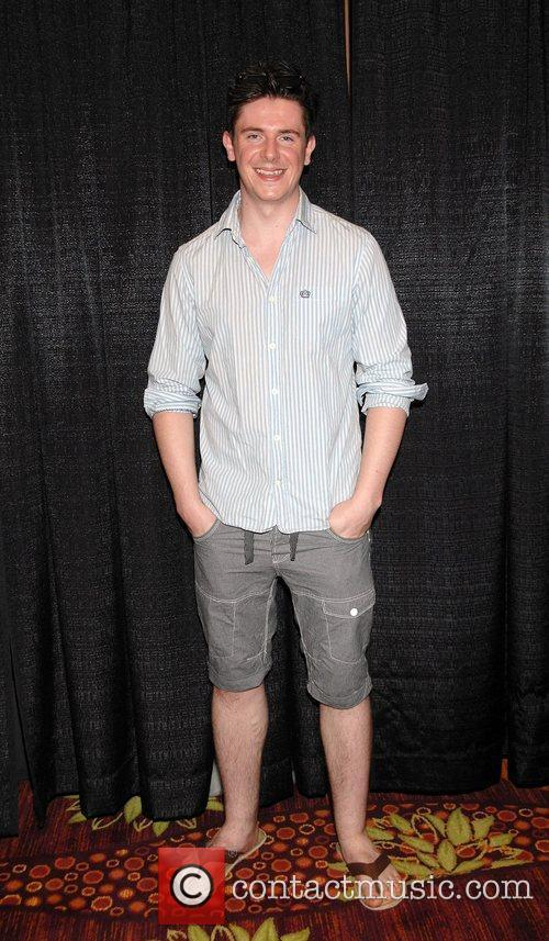 James Wollwork 2012 Palm Springs ShortFest Day 3...