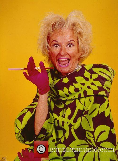 phyllis diller quotes