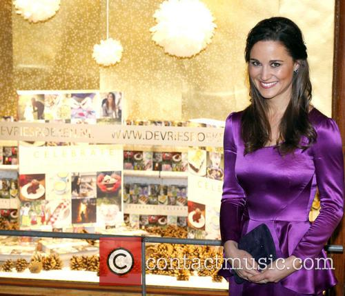 Featuring: Pippa Middleton