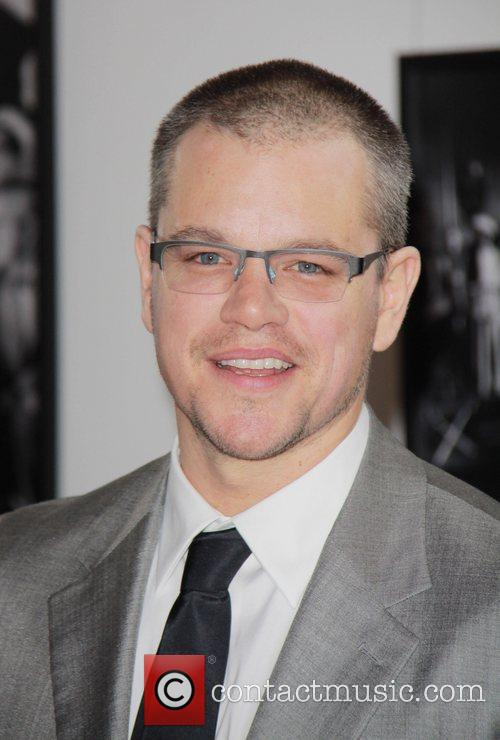 Matt Damon, Directors Guild Of America