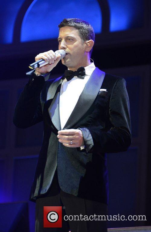 Il Divo The 2012 BBC Proms in the...