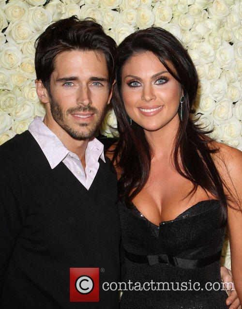 Brandon Beemer and Nadia Bjorlin 2