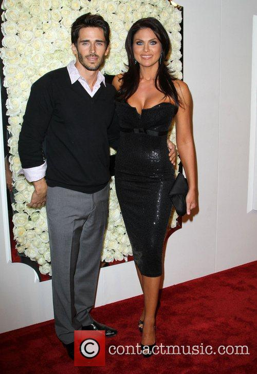 Brandon Beemer and Nadia Bjorlin 3