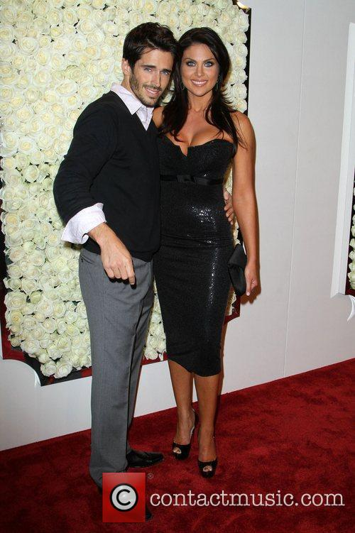 Brandon Beemer and Nadia Bjorlin 4