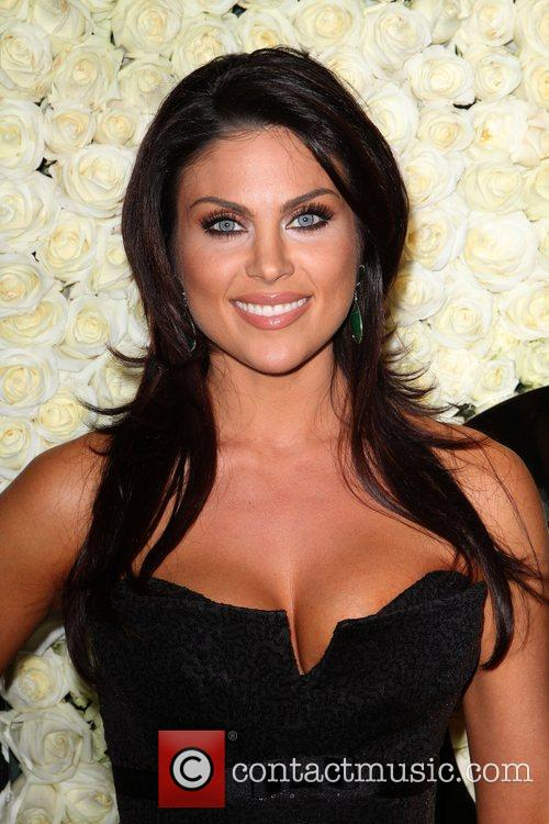 Nadia Bjorlin and Kathy Hilton 3