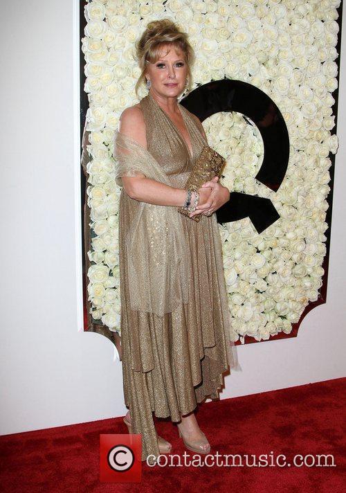 Kathy Hilton 6