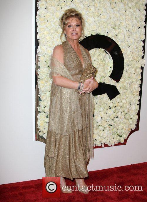 Kathy Hilton 7