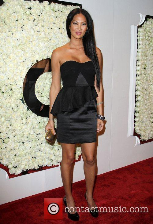 Kimora Lee Simmons 2