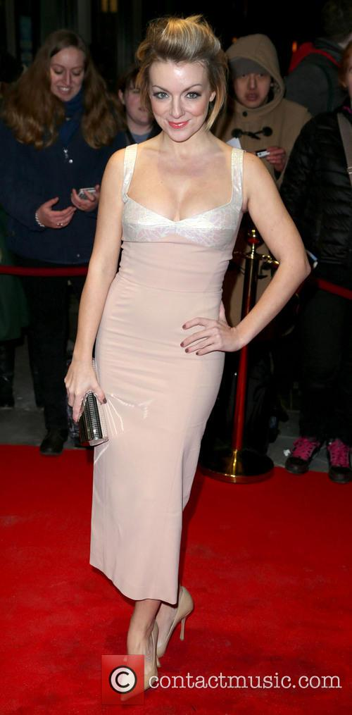 Featuring: Sheridan Smith
