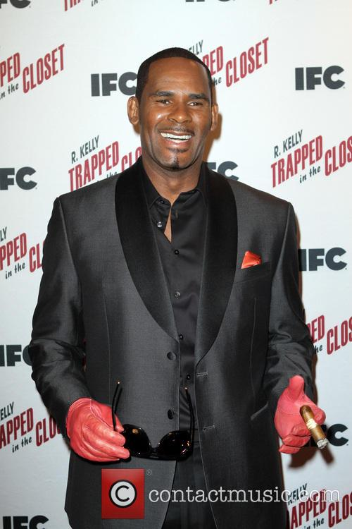Special Private Screening, All-new, Chapters, With Creator, Star R. Kelly and Hosted 5