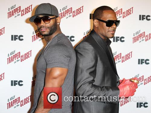 Special Private Screening, All-new, Chapters, With Creator, Star R. Kelly and Hosted 10