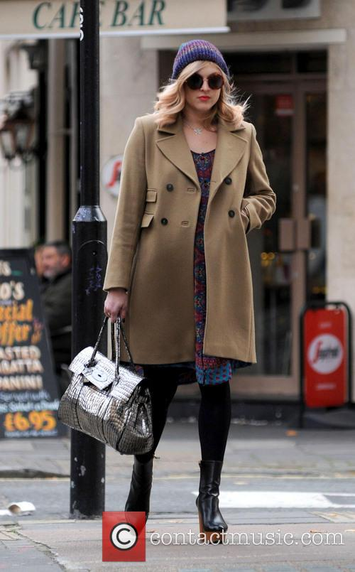 Fearne Cotton and Radio 8