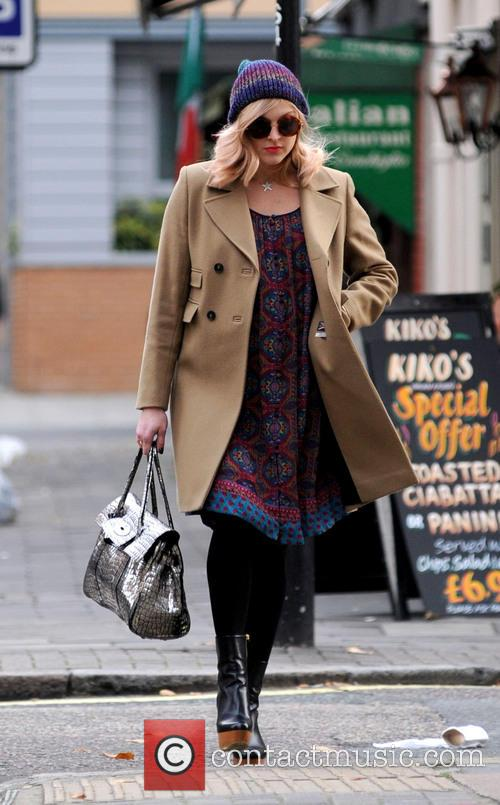 Fearne Cotton and Radio 5