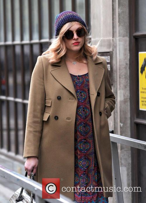Fearne Cotton and Radio 9