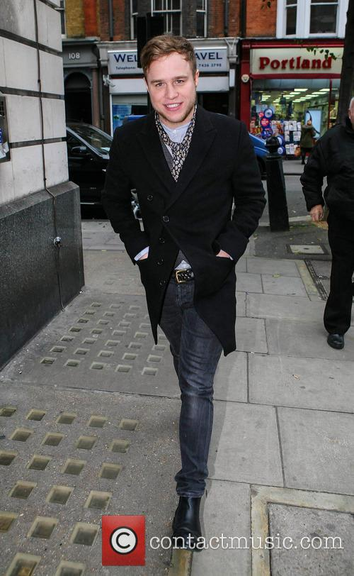 celebs outside the bbc radio 2 studios 20002539
