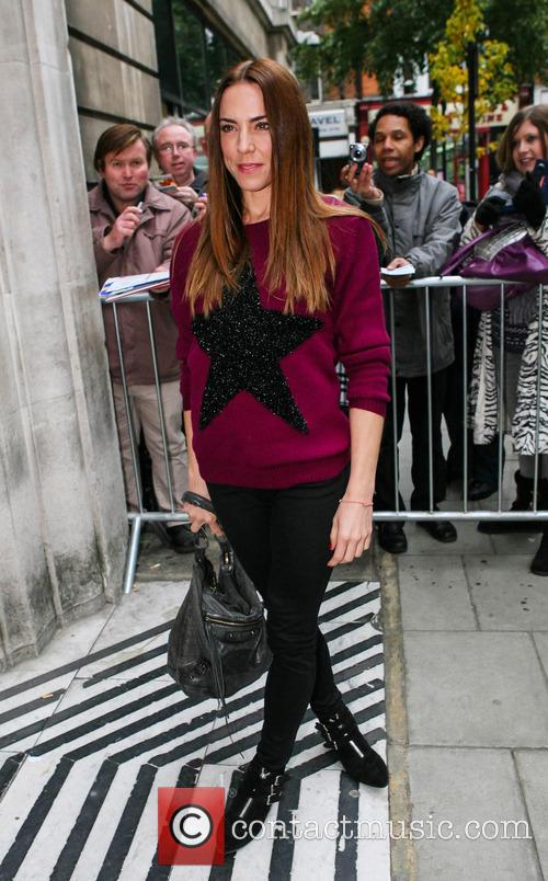 Celebs and Radio 4