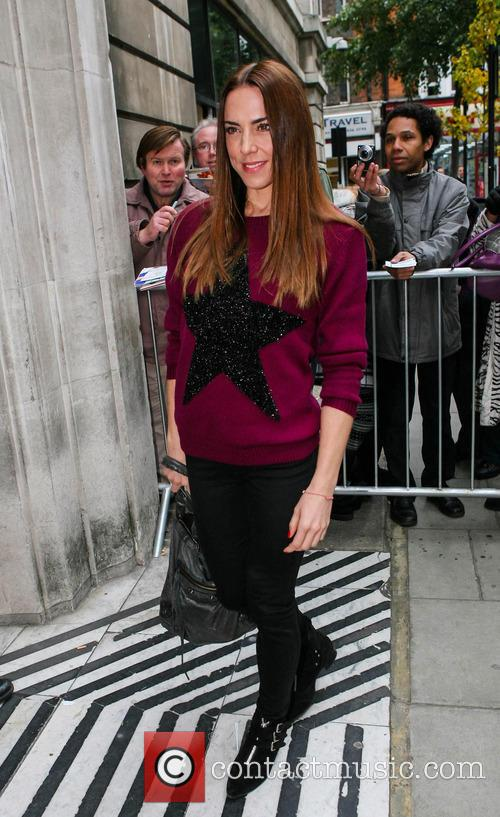 Celebs and Radio 2
