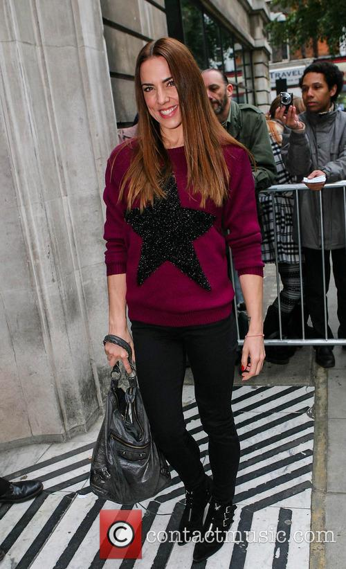 Celebs and Radio 3
