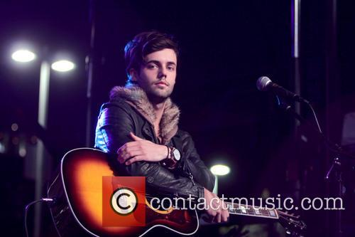Ian Keaggy and Hot Chelle Rae
