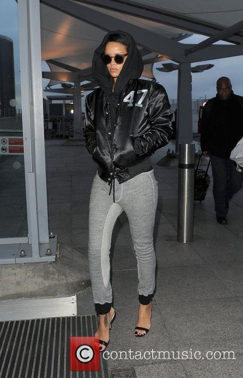 Rihanna 21