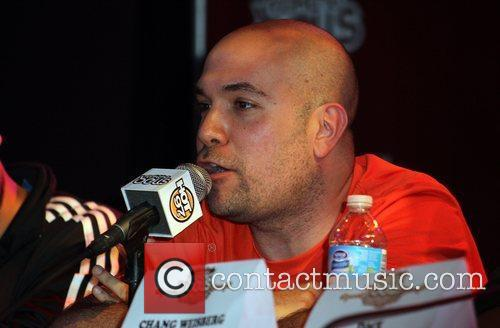 Peter Rosenberg Boost Mobile in association with Guerilla...